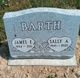 Profile photo:  James E Barth