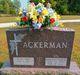"Profile photo:  Richard Robert ""Bob"" Ackerman"