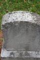 Mary Elizabeth <I>Oakman</I> Fesler