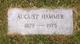 August Hammer