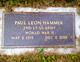 Paul Leon Hammer