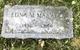 Edna Mary <I>Hart</I> Maxwell