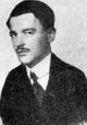 Profile photo:  Nedeljko Cabrinovic