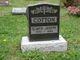 Elmer Joseph Cotton