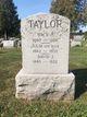 Nace S Taylor