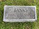 Profile photo:  Bertha S <I>Stattman</I> Banks