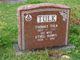 Ethel <I>Banks</I> Tulk