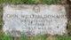 Profile photo:  John William Donahue