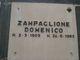 Domenico Zampaglione