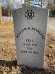 William B Bridgers