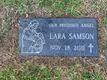 Lara Samson