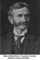 Nelson Olsen Nelson