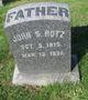 John S Ratz