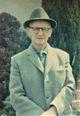 John Stanley Ward