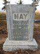 Helen Mary <I>Gleason</I> Nay