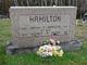 Harry E Hamilton