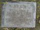 William John Vernon Mead