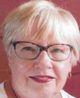 Carol Ann (Glenister) Currie
