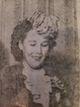 Profile photo:  Beatrice <I>Kirk</I> Hobert