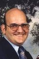 Profile photo: Rev Darrell Gene McBride