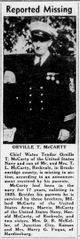 Orville T. McCarty