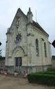 Cimetière de Saint Patrice
