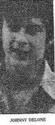 Johnny Ray Delome