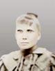"Profile photo:  Lydia Josephine ""Liddie"" <I>Tippen</I> Butler"