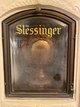 Walter P Slessinger