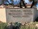 Catalina United Methodist Church Memorial Garden