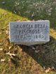 Georgia Bell Ringrose