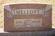 Anna Mary <I>Wright</I> Mellott
