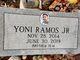 Yoni Ramos Jr.