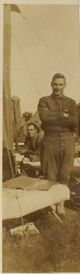 PVT Clarence Treadway