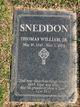 Thomas William Sneddon Jr.