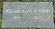 "William Duane ""Billy"" Hurlbert"
