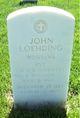 John Loehding