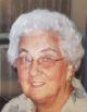 Profile photo:  Mildred Lee Borum