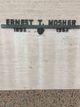 Ernest T. Mosher