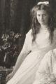 Profile photo:  Maria Nikolaevna Romanova