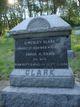 Sarah A. <I>Perry</I> Clark