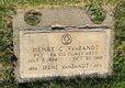 Henry Clay VanZandt