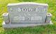 Betty F. Taylor