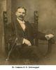 Dr Gustave Herman Rudolph Schroeppel