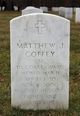 Matthew J Coffey