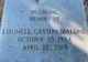 Harriet Lounell <I>Gaston</I> Malone