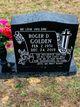 Roger D. Golden