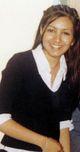 """Profile photo:  Shafilea Iftikhar """"Shafi"""" Ahmed"""
