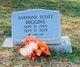 Anthony Scott Higgins
