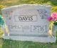 Frances Joan Davis